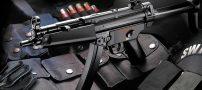 عکس های زیبا از اسلحه و تفنگ های مدرن