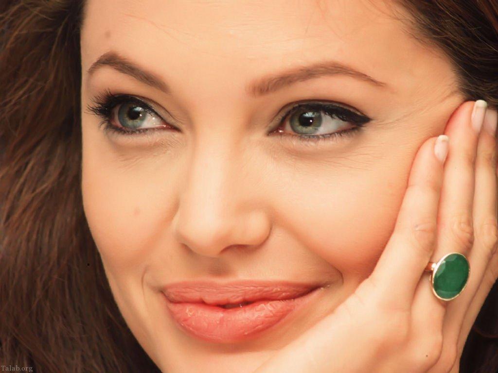 حسادت ستارگان معروف هالیوودی به آنجلینا جولی (سلبریتی + عکس)