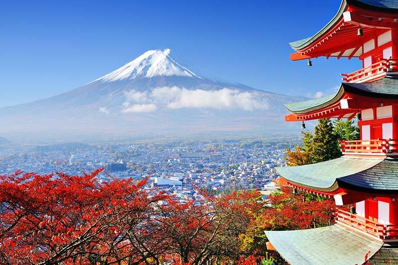 10 نکته خواندنی و اموزنده از مردم ژاپن