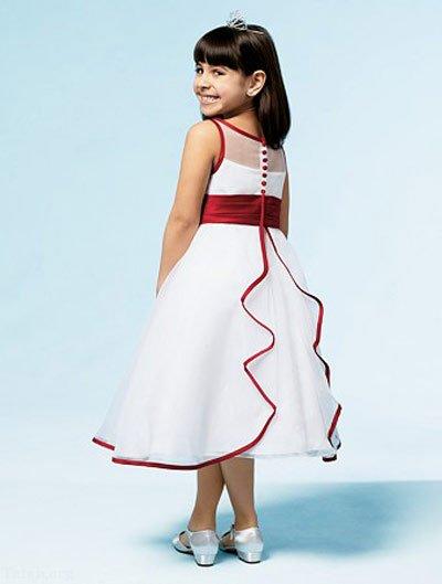 زیباترین مدل لباس بچه گانه دخترانه 2018