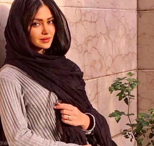 عکس های داغ مائده محمدی مدلینگ جذاب کشور