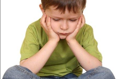 توصیه هایی برای درمان افسردگی در دوران کودکی