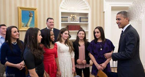 تجاوز پزشک آمریکایی به بیش از 100 دختر ژیمناستیک کار