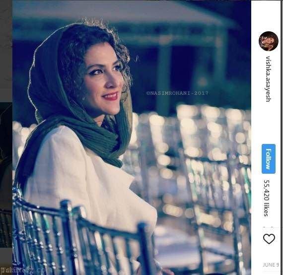 نگاهی به اینستاگرام پرطرفدار بازیگران ایرانی