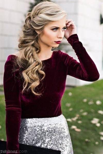 مدل مو و رنگ مو مد سال 1400 (رنگ موی پیشنهادی 1400 – 2021 )