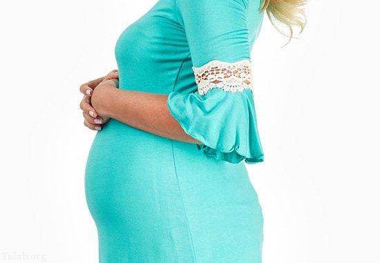 مدل لباس بارداری مجلسی ۲۰۲۱ طرح ترکی