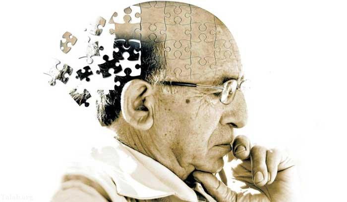 با این تمرین ها آلزایمر را از خود دور کنید !