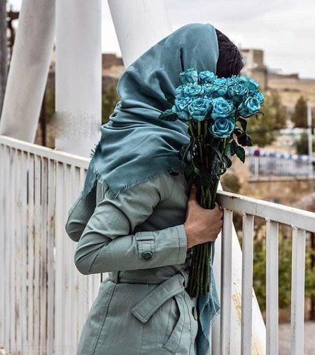 جدیدترین تصاویر پروفایل دخترانه 2018