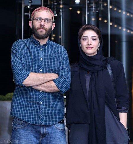 عکس های جدید دونفره از بازیگران و هنرمندان با همسرانشان