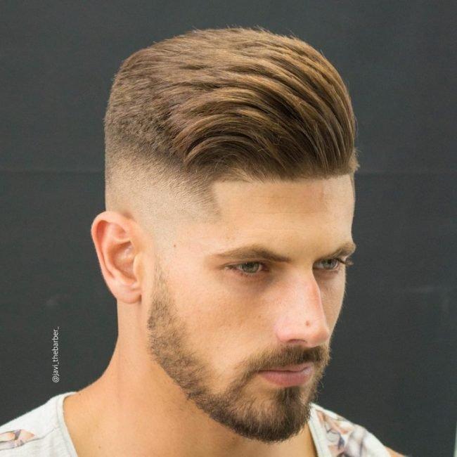 مدل مو برای مردان