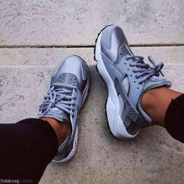 مدل کفش کتانی دخترانه 2020 | کفش کتانی زنانه برند نایک و پوما و آدیداس 99