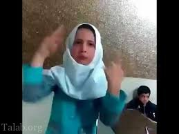کلیپ دیدنی دختر بچه نابغه در سرعت محاسبات اعداد بالا