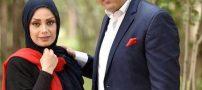 بیوگرافی مانی رهنما خواننده مشهور ایرانی + همسرش صبا راد
