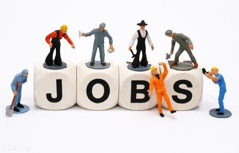 انتخاب شغل مناسب بر اساس خصوصیات و توانایی های شما