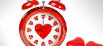 فال روز عشق ؛ ولنتاین 2018 ؛ سپندارمذگان 96