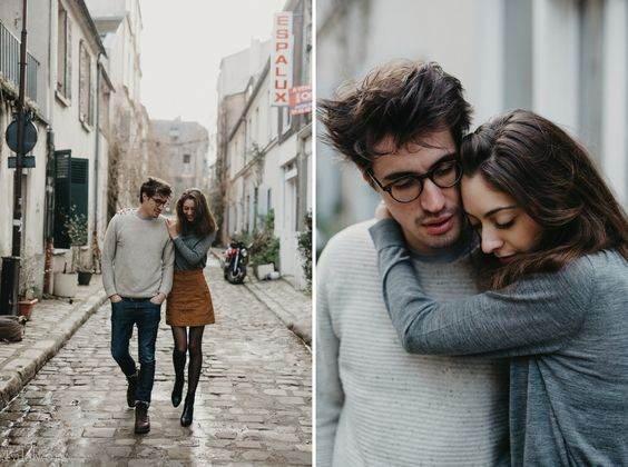 عکس های بغل کردن عاشقانه 98 + عکسهای پروفایل عاشقانه در حال بوسیدن