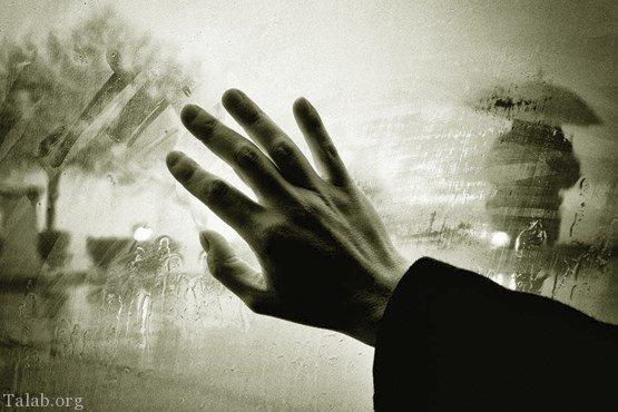 خیانت زنی به شوهرش به دلیل نداشتن علاقه و عشق (خیانت زن)