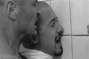 تجاوز جنسی صاحبخانه همجنسگرا به دزدان خانه اش + تصاویر