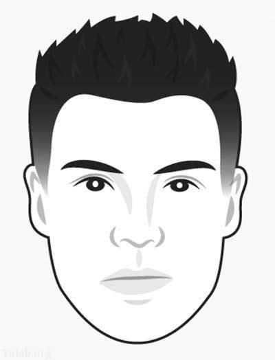 سبک های جالب مدل موی مردانه شیک 2020 + انواع مدل ریش جذاب 99