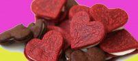 طرز تهیه دسر قلبی برای روز ولنتاین ؛ دسر جشن ولنتاین