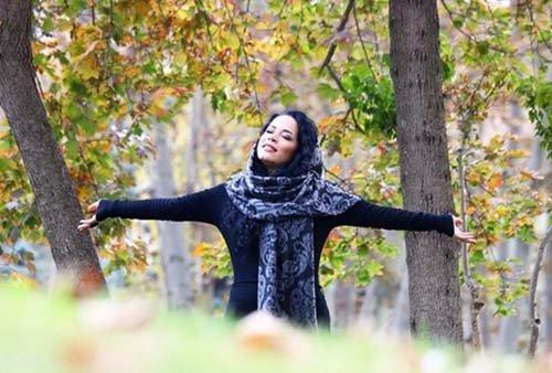 20 کیلو کاهش وزن سریع با رژیم لاغری ملیکا شریفی نیا