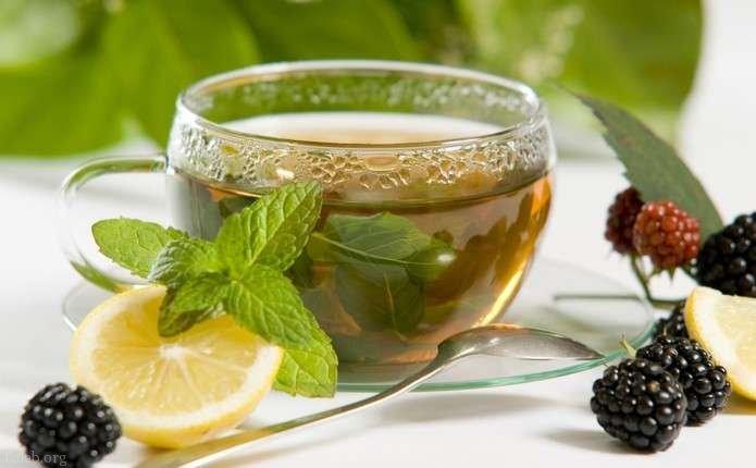 آشنایی با خواص انواع چایی و دمنوش ؛ دمنوش آرامش بخش