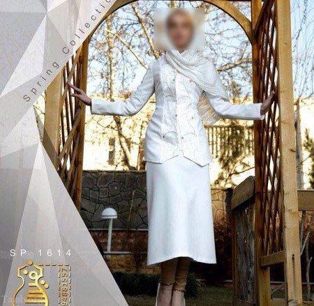 مدل های جدید مانتو 1399 + مانتو مجلسی برای عید نوروز 99