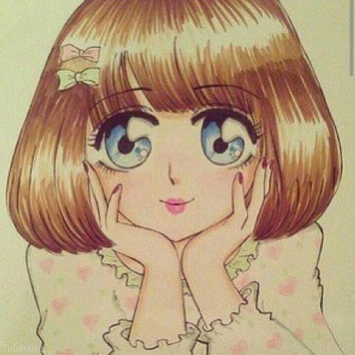100 عکس فانتزی برای پروفایل دخترونه زیبا (پروفایل دخترانه خاص)