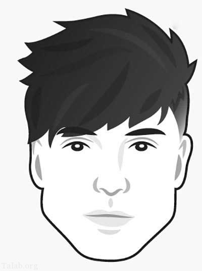 سبک های جالب مدل موی مردانه شیک 2018 + انواع مدل ریش جذاب 97