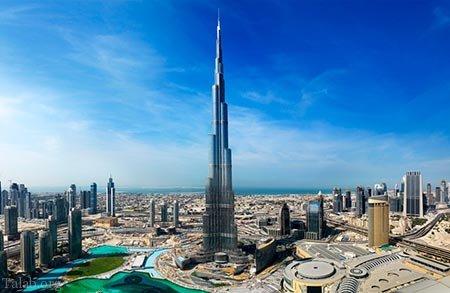 نکات مهم در سفر به دبی در عید نوروز | مکان های دیدنی دبی