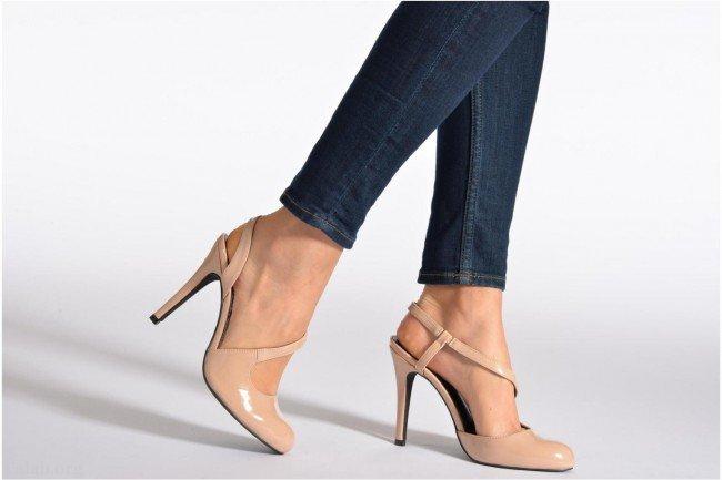 ۹۰ مدل کفش مجلسی زنانه