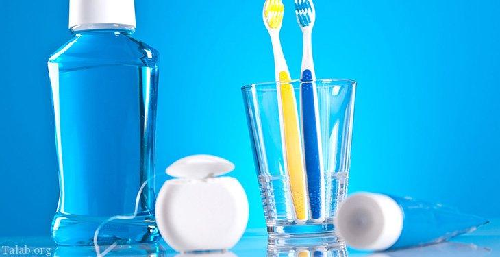 نکاتی مهم در سلامت و بهداشت دهان و دندان | بهترین مسواک