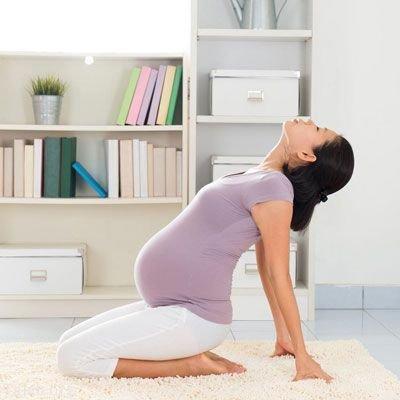 چگونه در رابطه باردار شویم؟ (حالت های رابطه با همسر برای باردار شدن زن)