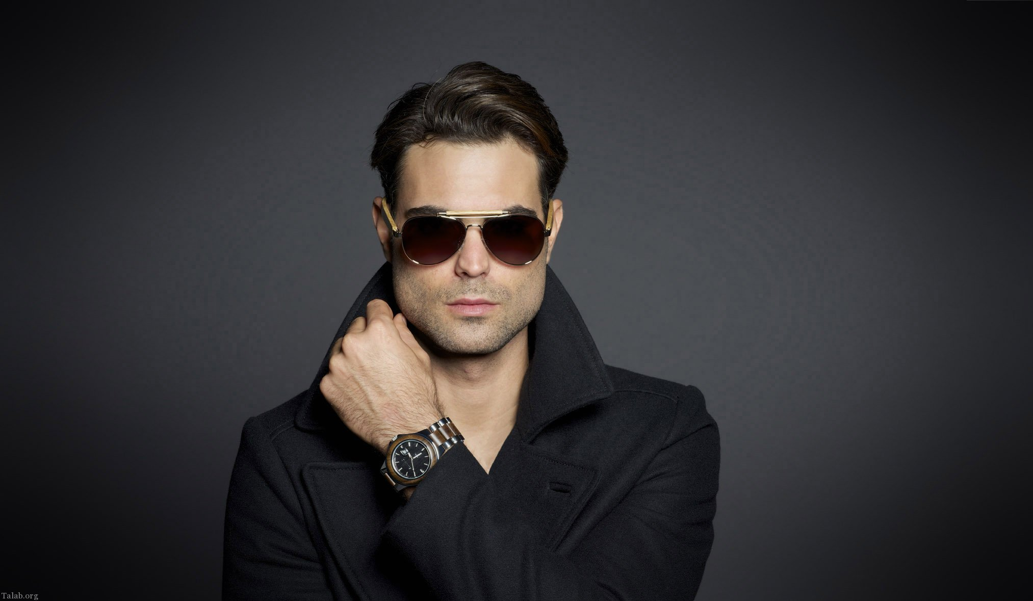 عینک آفتابی زنانه و مردانه جدید 99   عینک های آفتابی و دودی زنانه؛ مردانه 2020