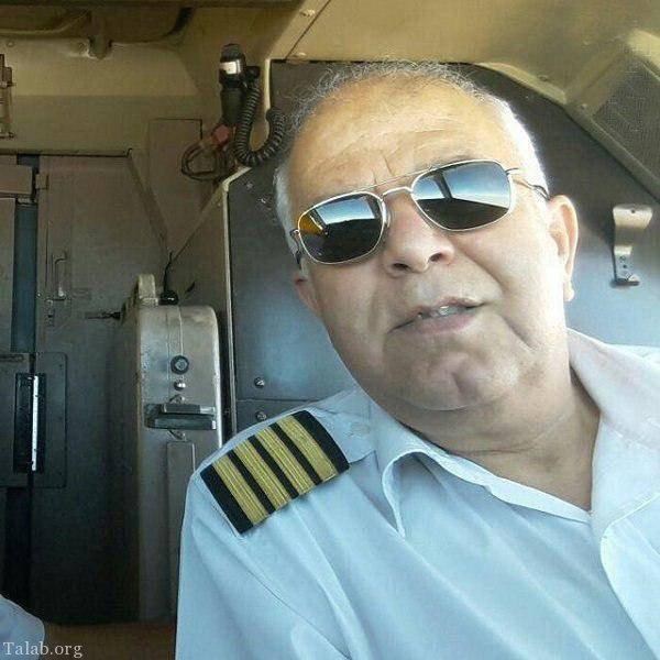سقوط هواپیمای مسافربری تهران - یاسوج (نام مسافران و خلبان)