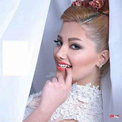 70 مدل شینیون عروس تهرانی 97 و مدل موی شینیون جدید عروس 2018