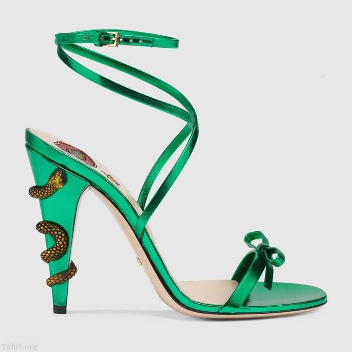 90 مدل کفش مجلسی زنانه | زیباترین مدل کفش های مجلسی دخترانه زنانه 1400 - 2021