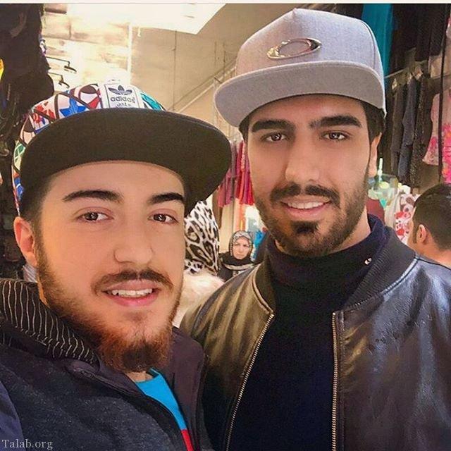 بیوگرافی رهام هادیان   همسر و عکس های رهام هادیان خواننده ماکان بند