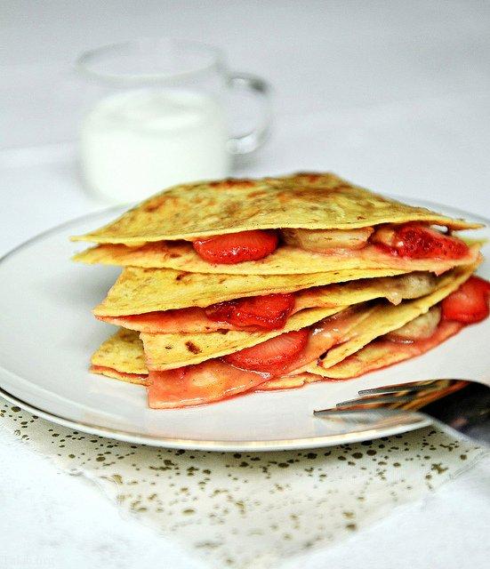 معرفی 18 صبحانه کامل و ساده و خوشمزه | نکات مهم یک صبحانه کامل