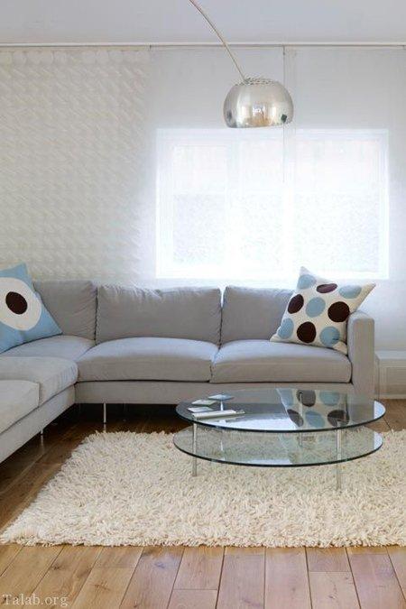 انواع مد جدید دکوراسیون منزل و اتاق در سال ۲۰۲۰ – ۹۹