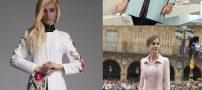 70 مدل مانتو 2018 شیک و زیبای زنانه و دخترانه (مدل مانتو عید 97)