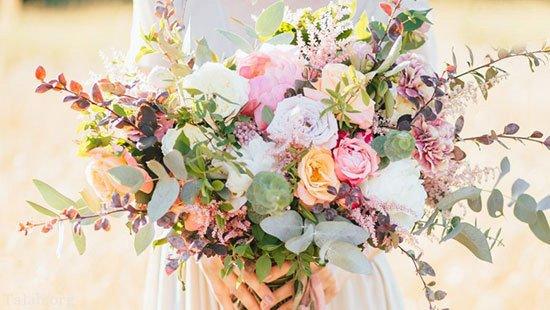 جدیدترین مد های عروس در سال 97 - 2018