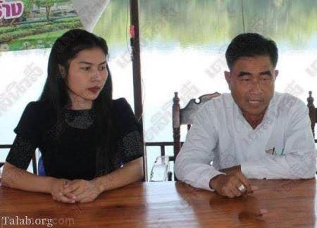 خبر جنجالی ازدواج مرد تایلندی 58 ساله هوس باز با بیش از 100 زن