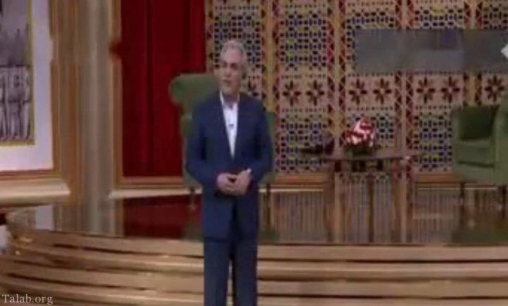 انتقاد طنز مهران مدیری از ستاد بحران (کلیپ طنز)