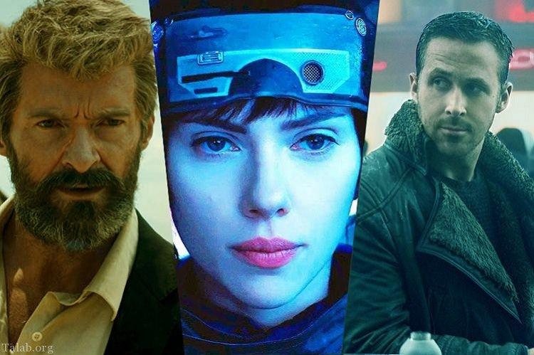 معرفی بهترین فیلم های سال 2017 (فیلم + عکس )