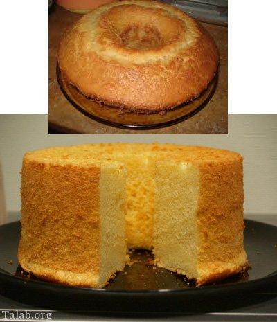 آموزش پخت 6 نوع کیک ساده و خوشمزه | کیک ساده و نکات مهم
