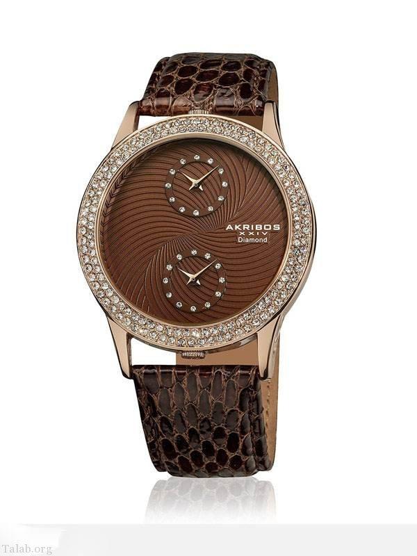 جدیدترین مدل های شیک و جذاب ساعت مچی زنانه برند گوچی Gucci 2020