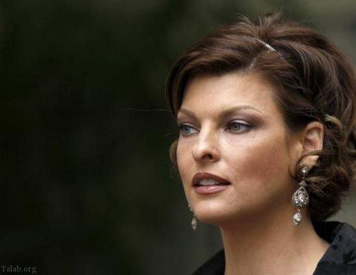 سلبریتی های موفق جهان | عکس های 10 زن مدلینگ جذاب و زیبای موفق