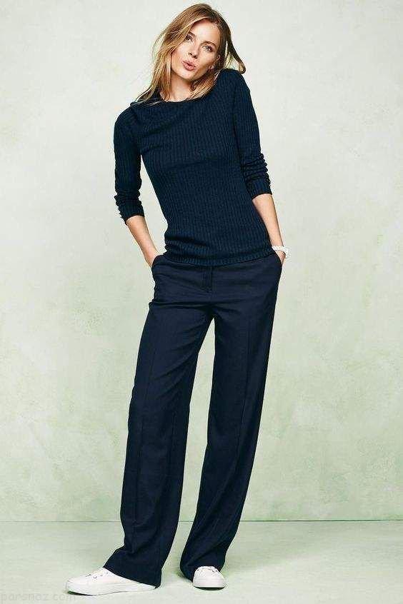 مدل شلوار زنانه و دخترانه ۹۷ | بهترین مدل های شلوار زنانه شیک ۱۳۹۷