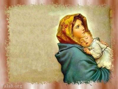 تاریخ روز مادر 1396 ( تاریخ روز زن 1396 ) | روز مادر در كشورهای مسیحی